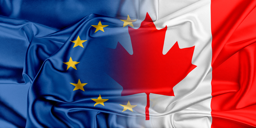 European Union and Canada