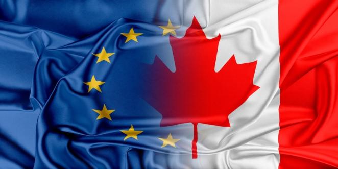 European Union and Canada