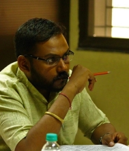 Arjun Natarajan